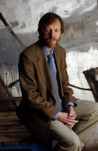 Dennis O'Driscoll
